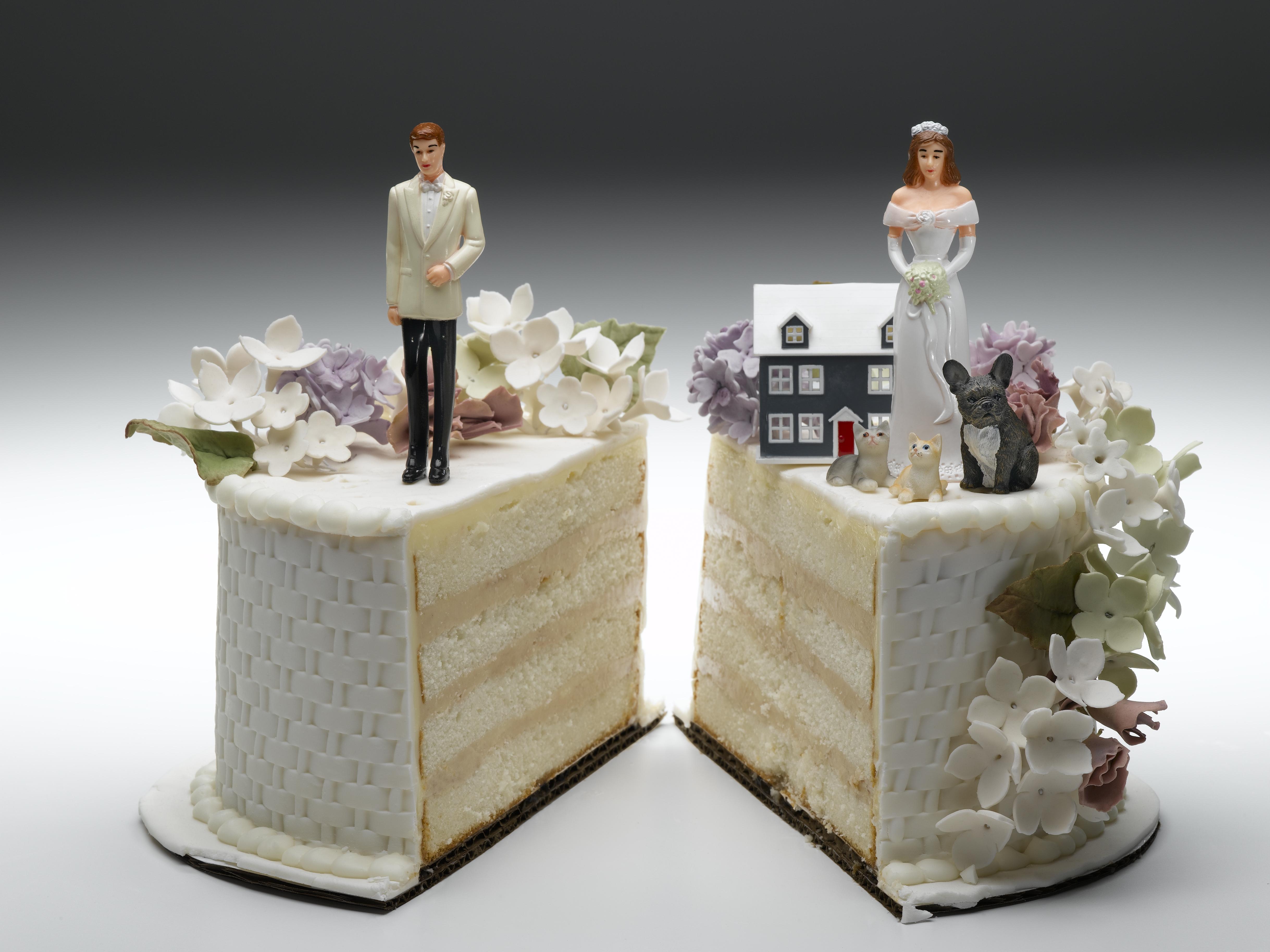 Как в море корабли: что делать, если развода не миновать