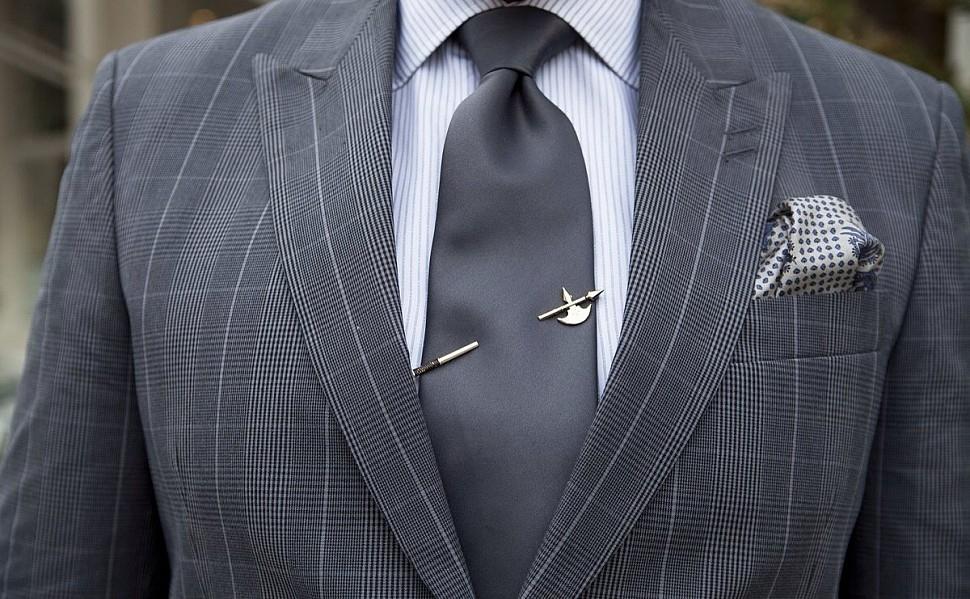 Зажим для галстука
