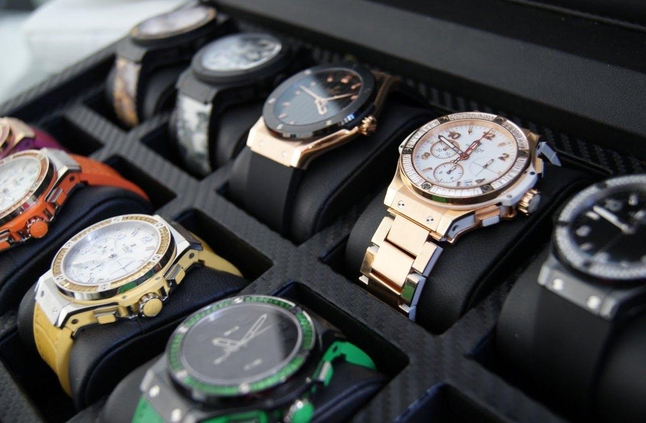 Мужские часы: гид по стилю и тенденциям