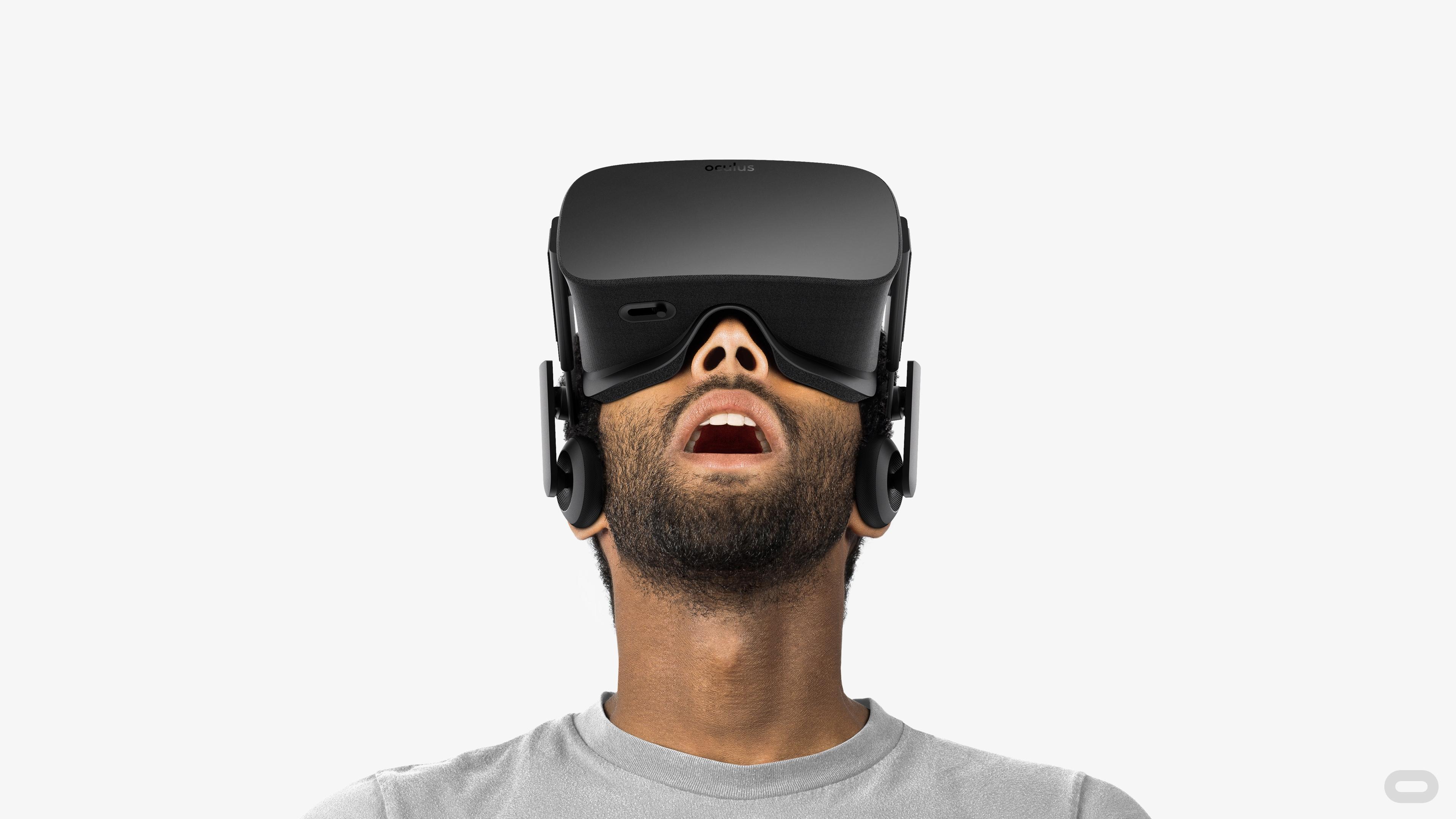 Oculus Rift — устройство, которое изменит мир