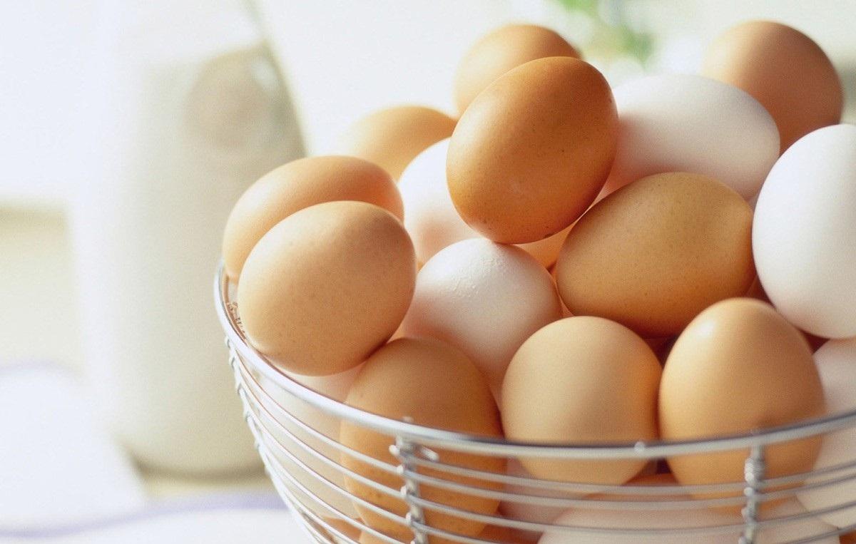 Польза и вред от яиц