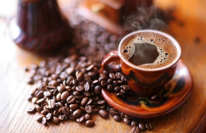 5 полезных заменителей кофе