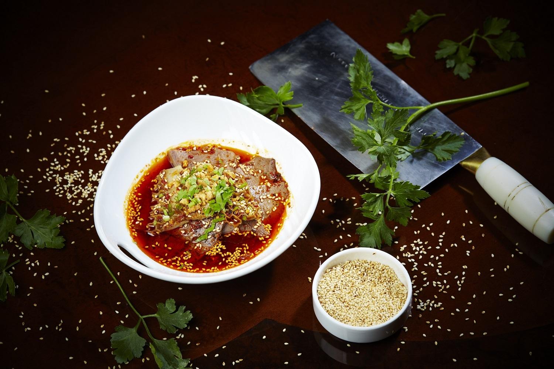 Фестиваль сычуаньской кухни в Soluxe Club