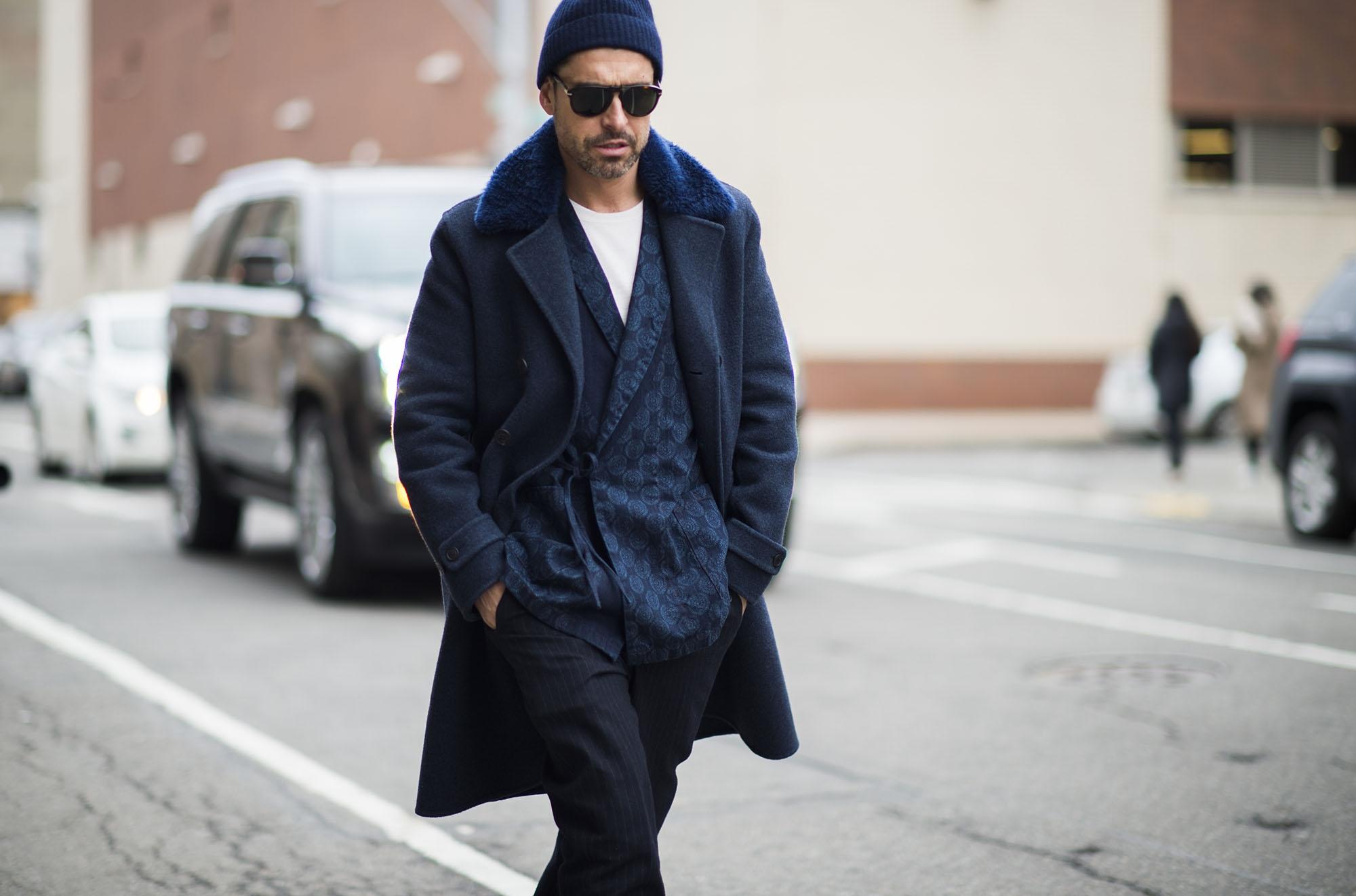 Нью-Йоркская неделя моды 2016