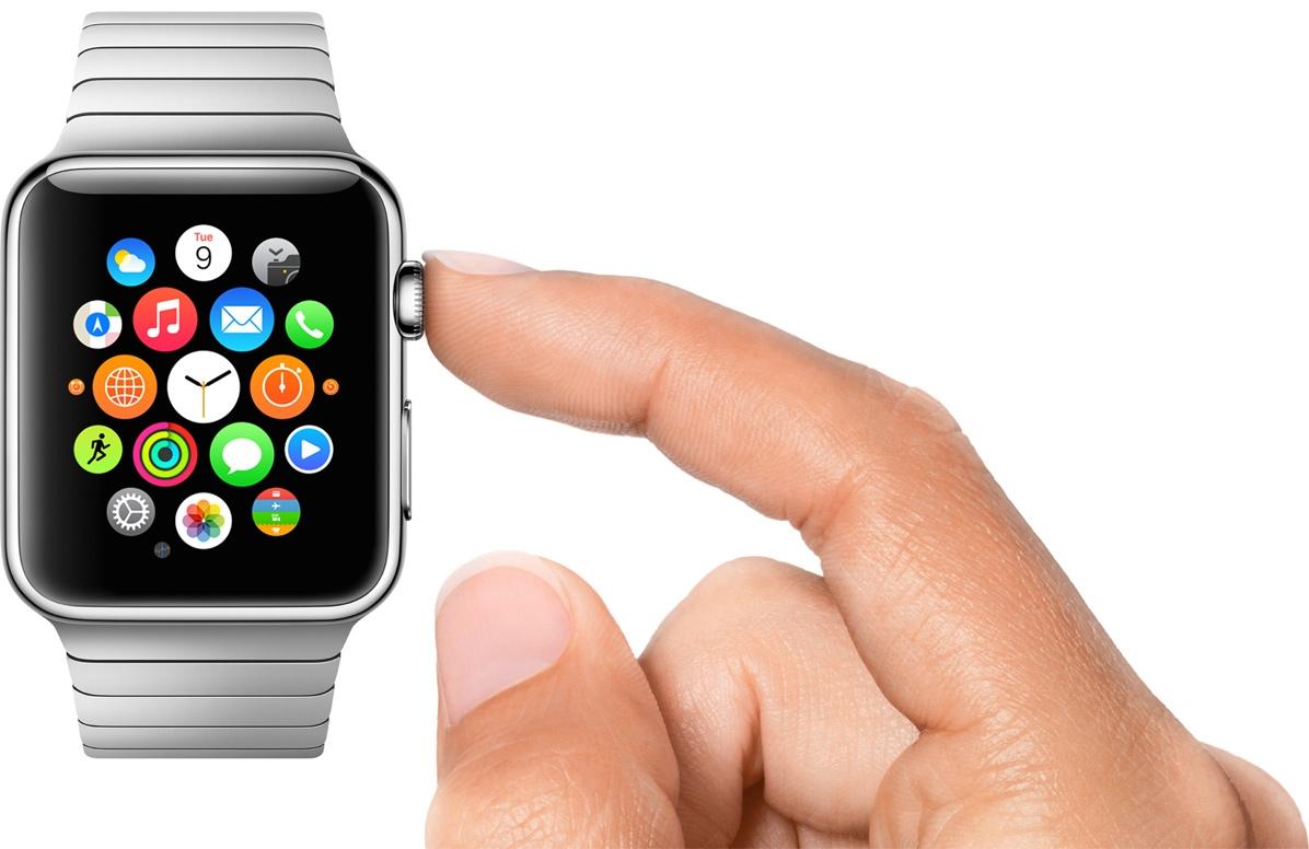 Первые впечатления от Apple Watch