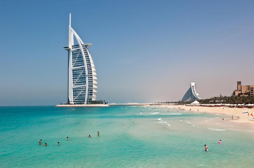 7 причин поехать в Дубай этой осенью