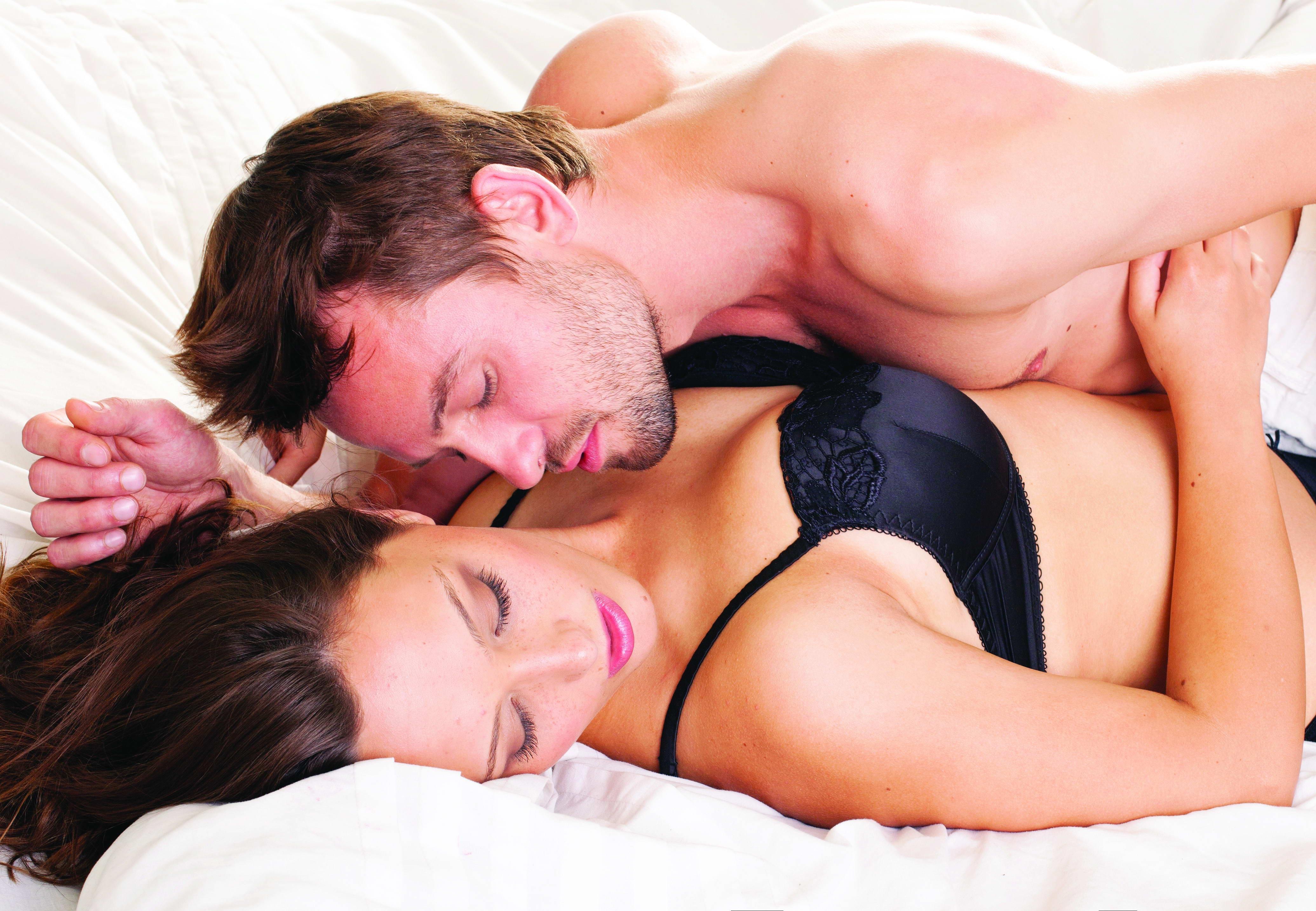 Слабая потенция и оральный секс