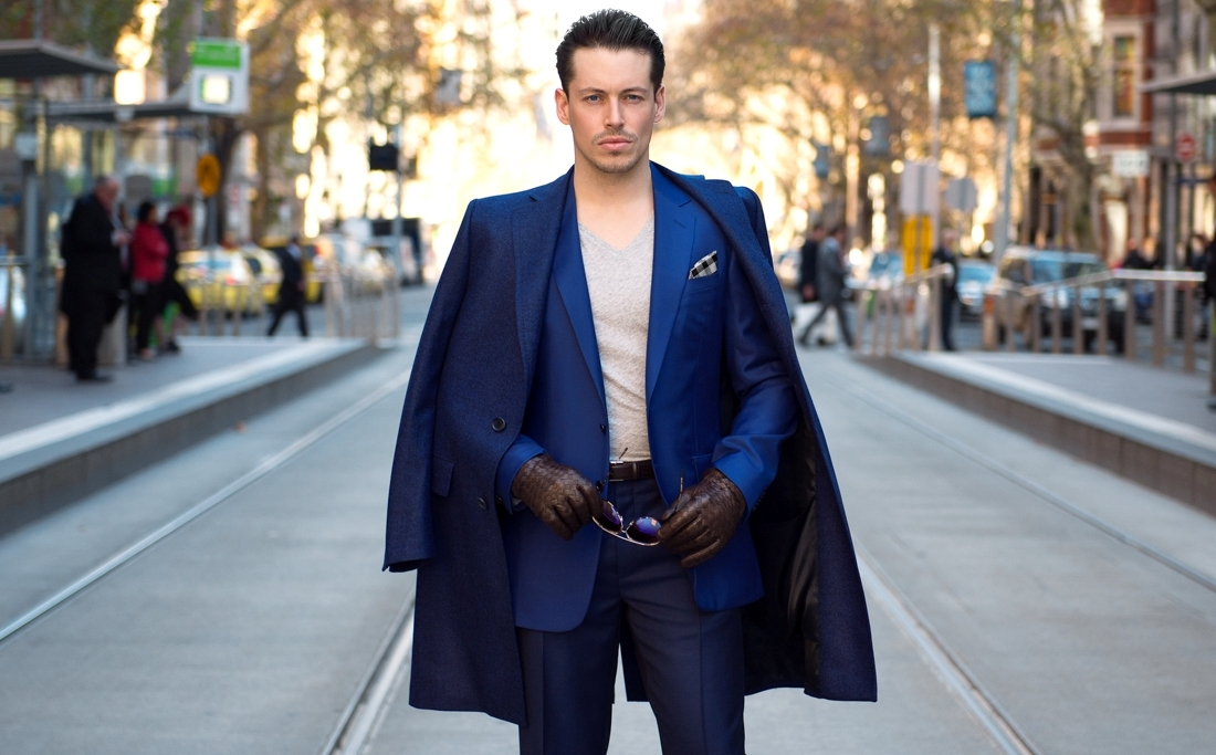 Мужская мода. Тренды 2015 года