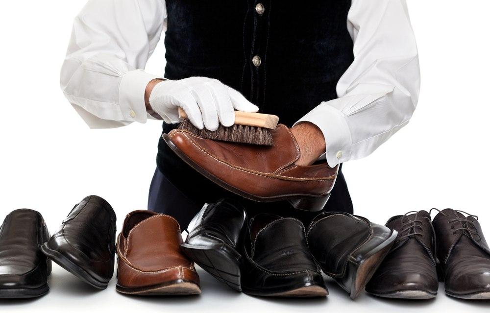 Как правильно ухаживать за обувью?