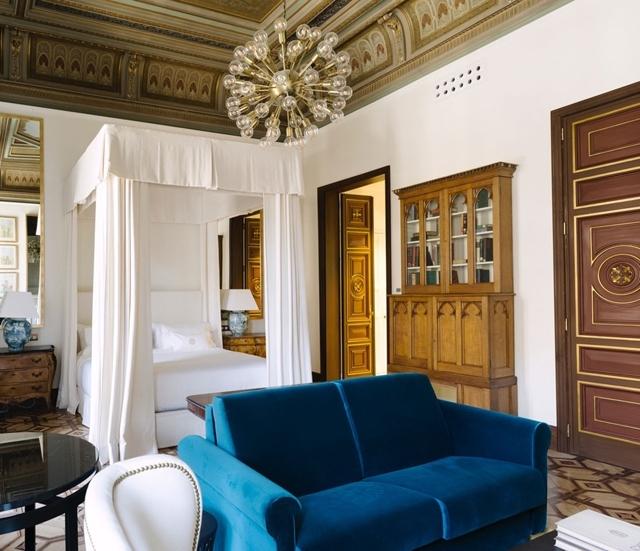 Cotton House — самый эклектичный отель в мире