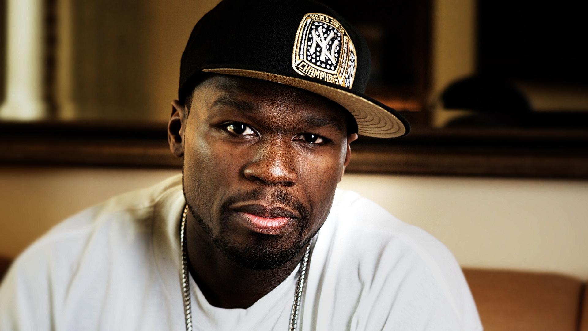 Рэпер 50 Cent обанкротился