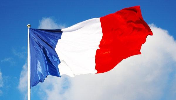 История флага Франции