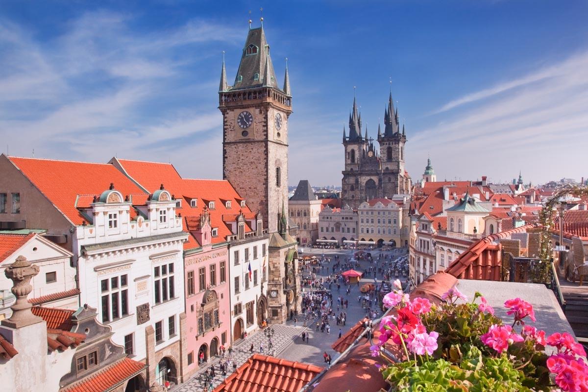 Гид по Праге: 7 звезд чешской столицы