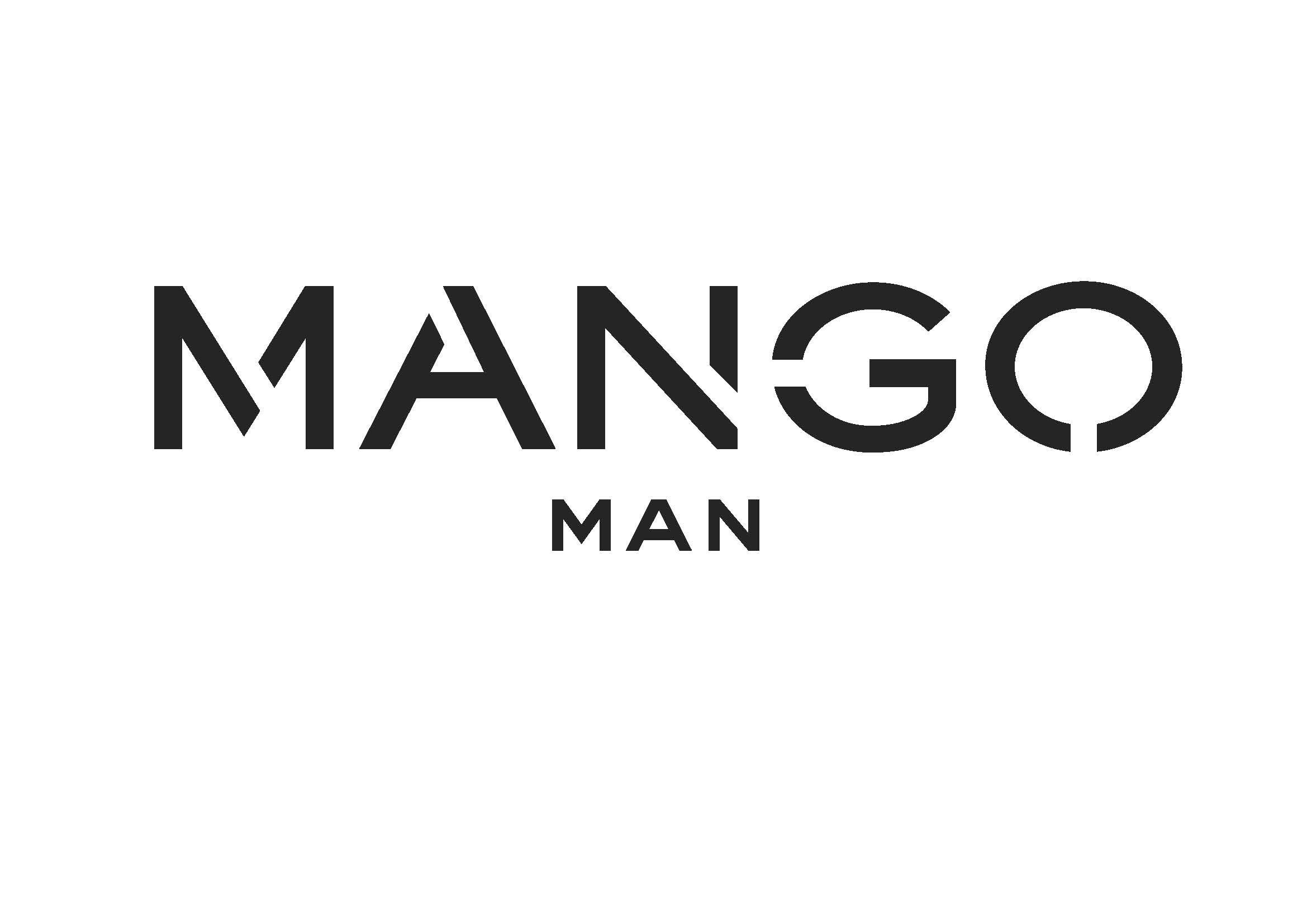 Коллекция MANGO Man Осень-Зима 2015-16
