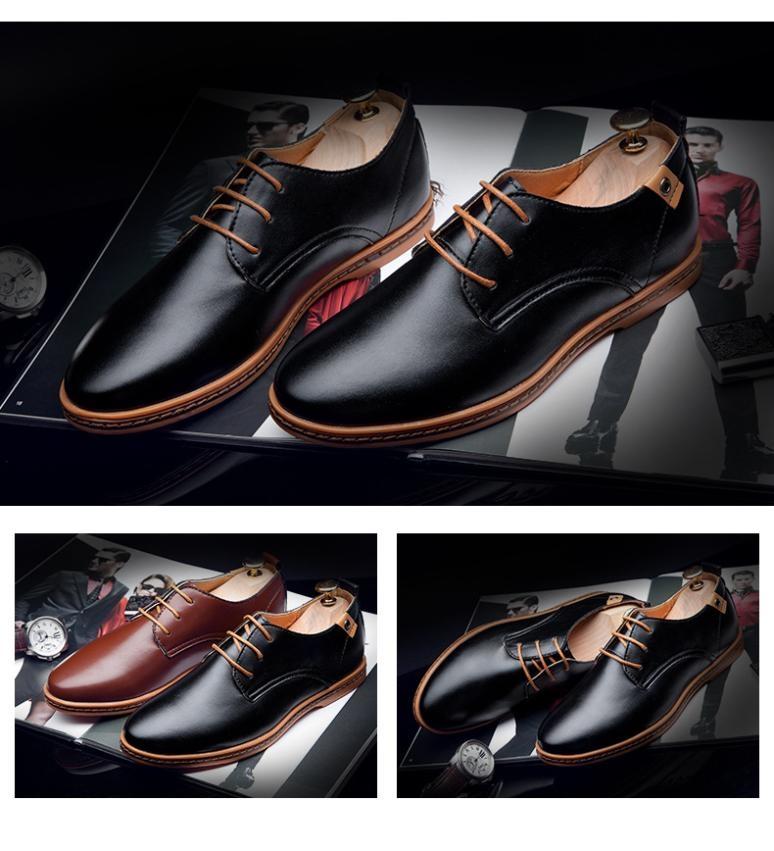 Как определить натуральную кожаную обувь?