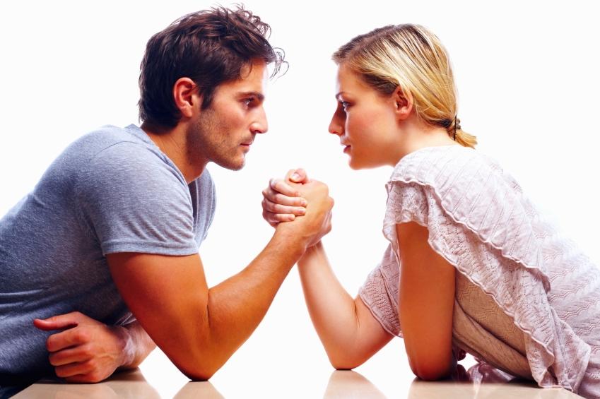 7 вещей, которые ни в коем случае нельзя говорить женщине во время ссоры