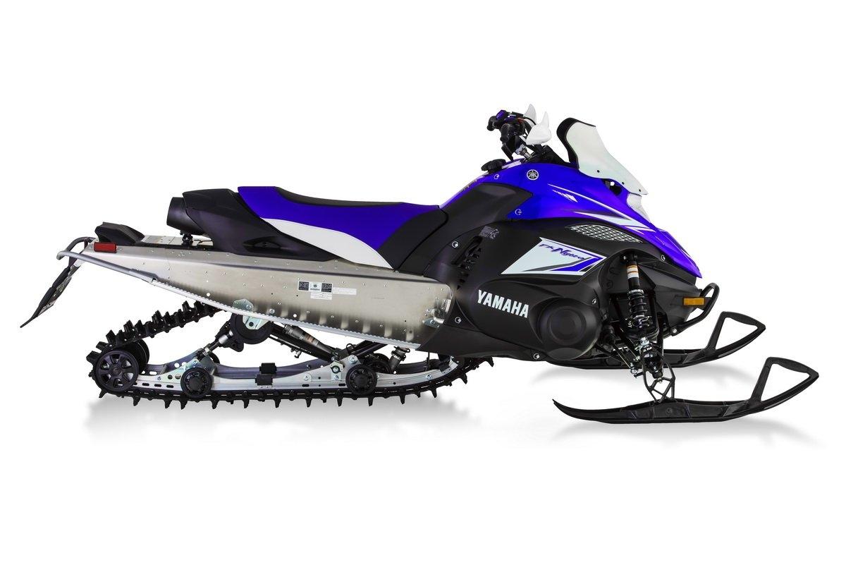 Yamaha FX Nytro MTX ER
