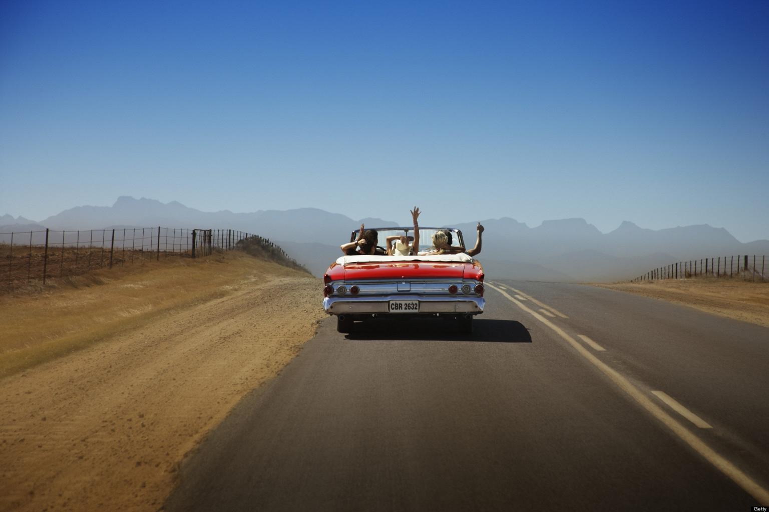 В далекие края: как подготовиться к путешествию на автомобиле