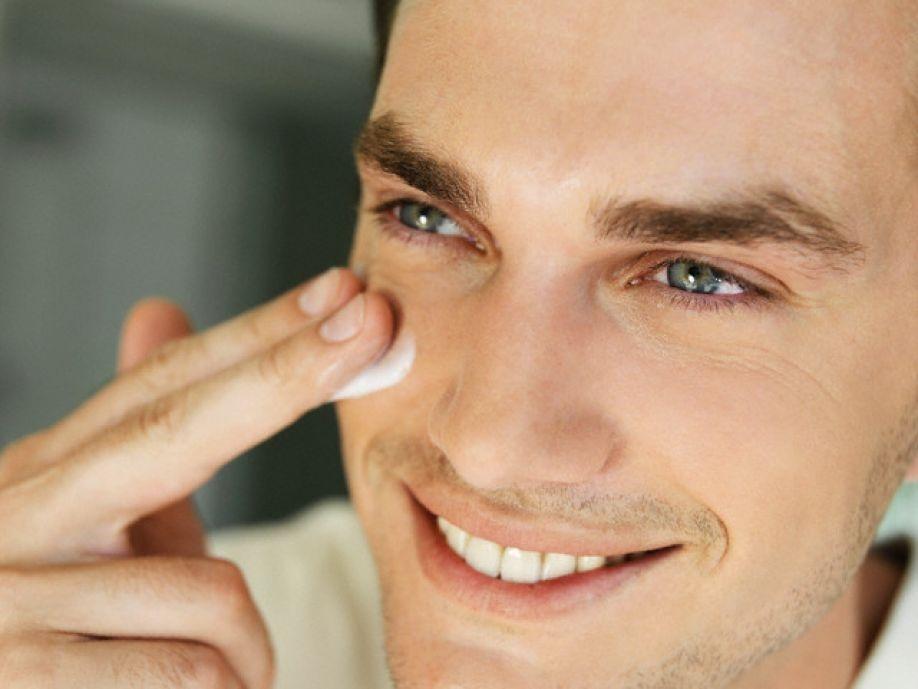 Здоровый вид мужской кожи – лучше дорогого костюма