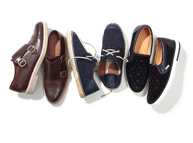 Долой ботинки! Лучшая обувь на лето