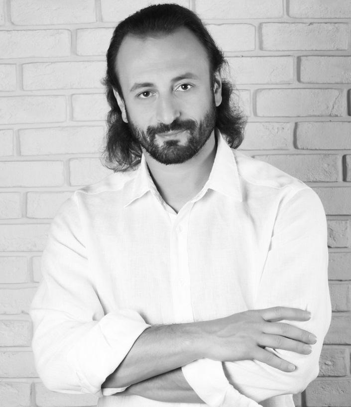 Илья Авербух: Я – настоящий перфекционист