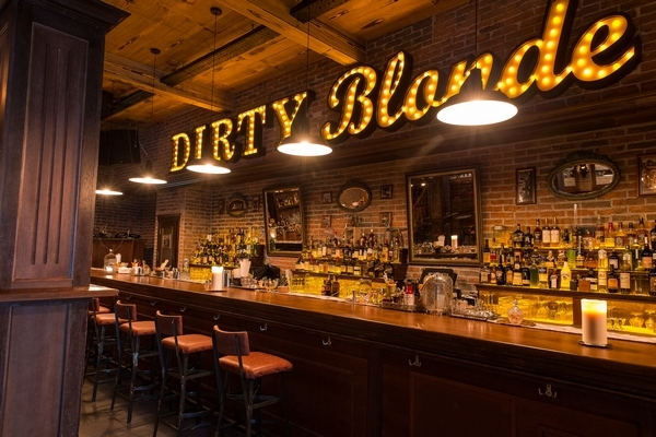 Джентльмены предпочитают Dirty Blonde