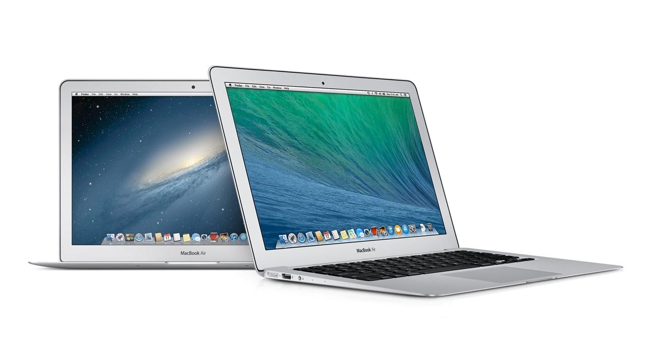 MacBook 2015 года