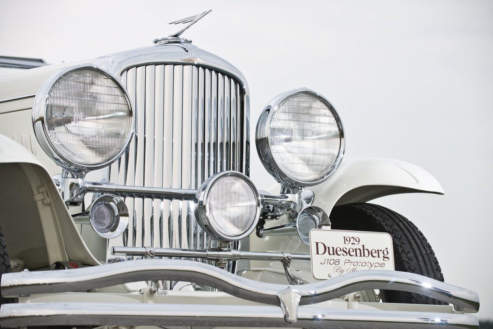 Ретроавтомобиль: признак вкуса и успеха