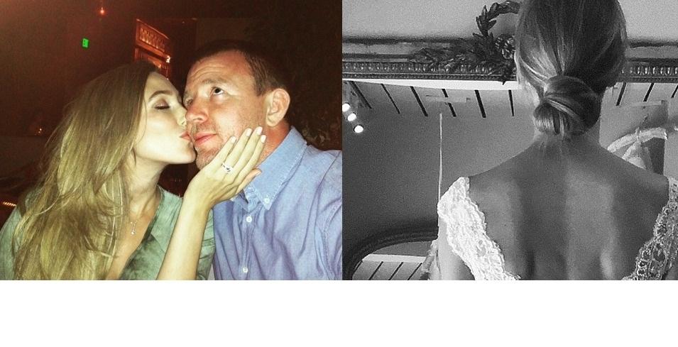 Гай Ричи женится!