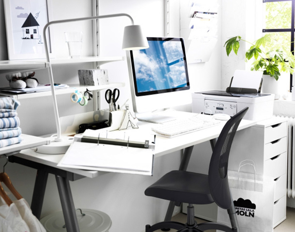 Порядок на рабочем месте – порядок в голове