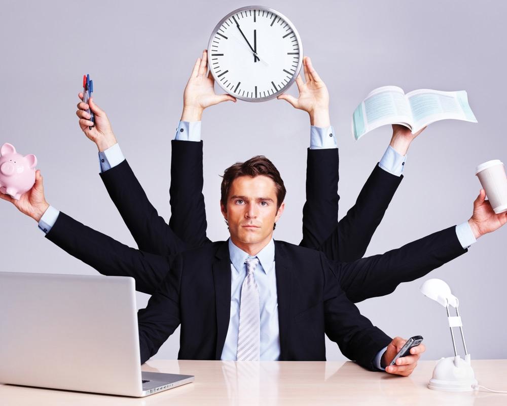 Как оптимизировать свой день?