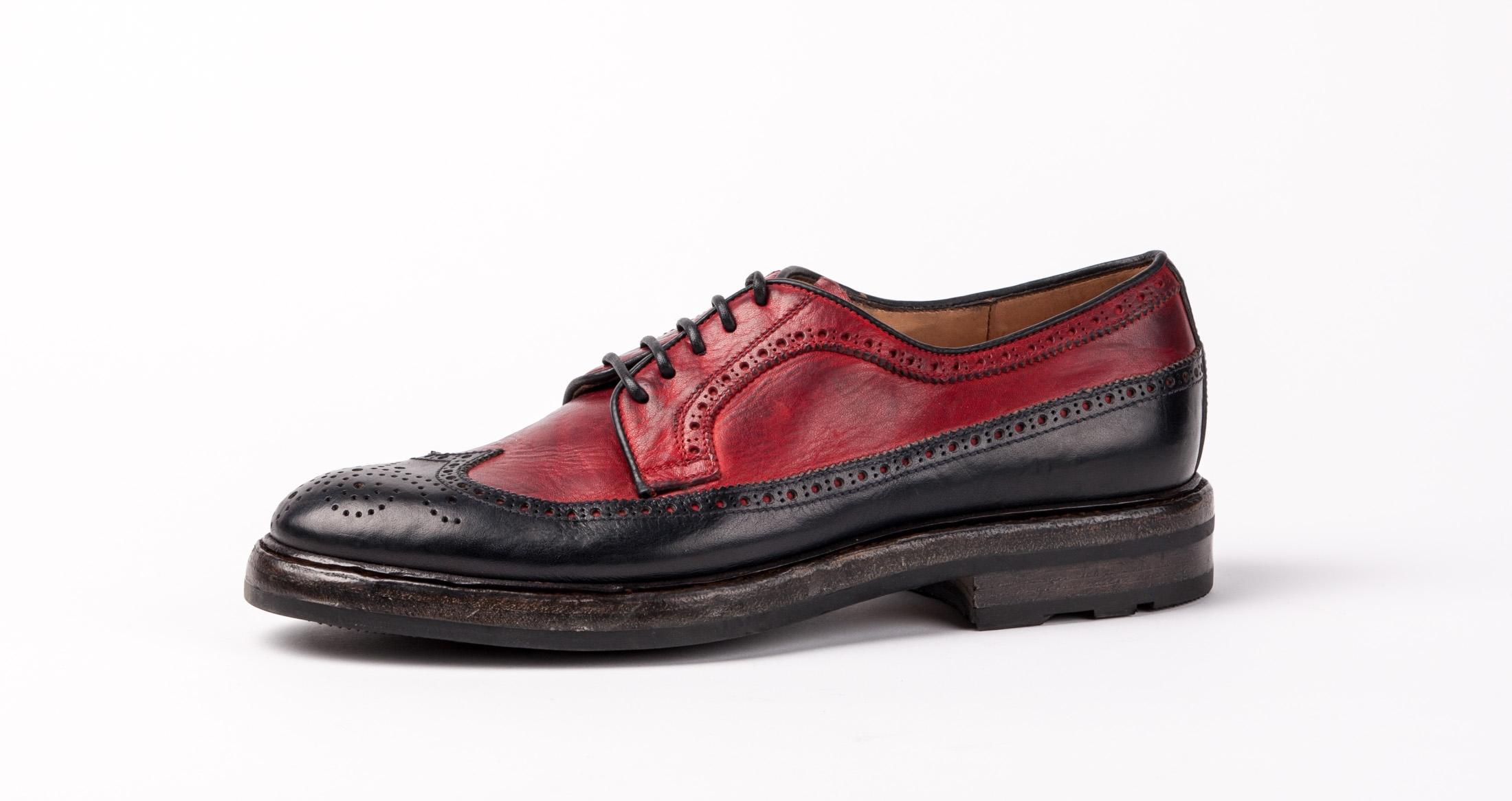 Обувных дел тонкости