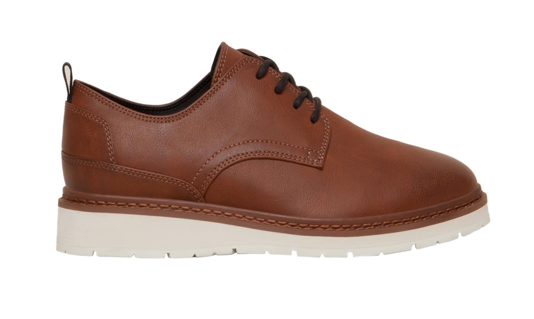 Коллекция обуви весна-лето 2016 от PULL&BEAR