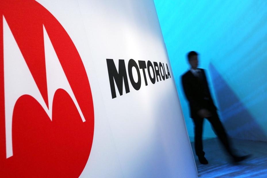Возвращение блудной Motorola