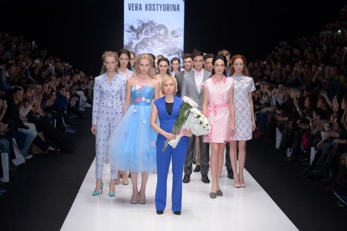 Vera Kostyurina SS 2016