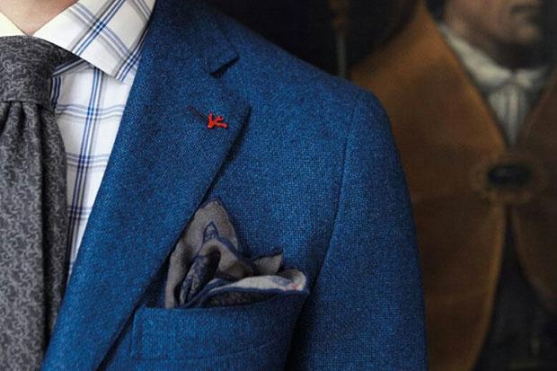 Платок-паше: как носить