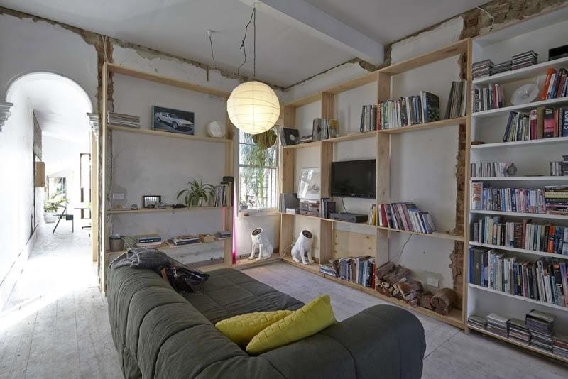 Самый стильный крошечный дом