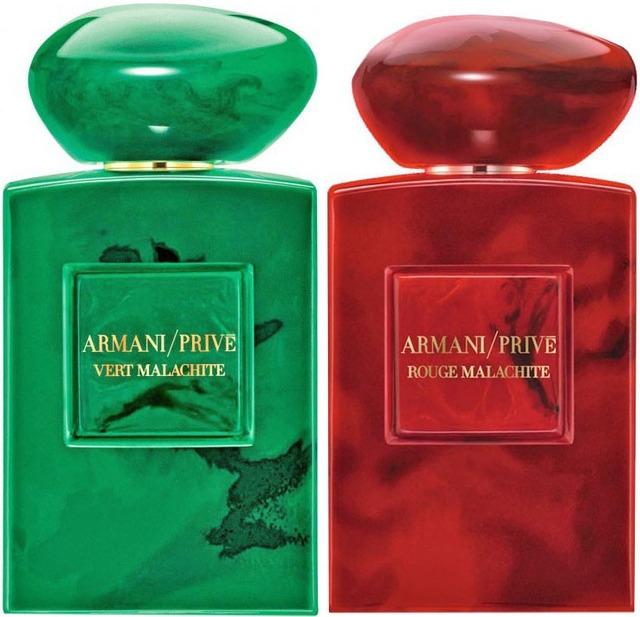 Armani Privé как вдохновение, полученное от России
