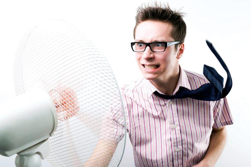 8 лайф-хаков, как пережить жару
