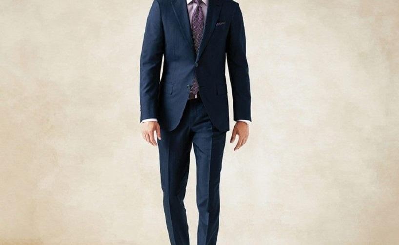 Сидит, как влитой: 5 секретов идеального костюма