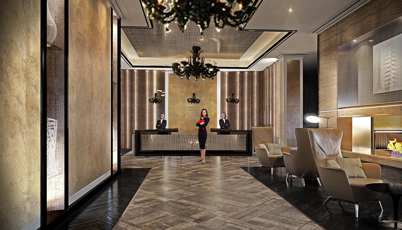 Baglioni Hotel London представляет ресторан итальянской кухни «Osteria 60»