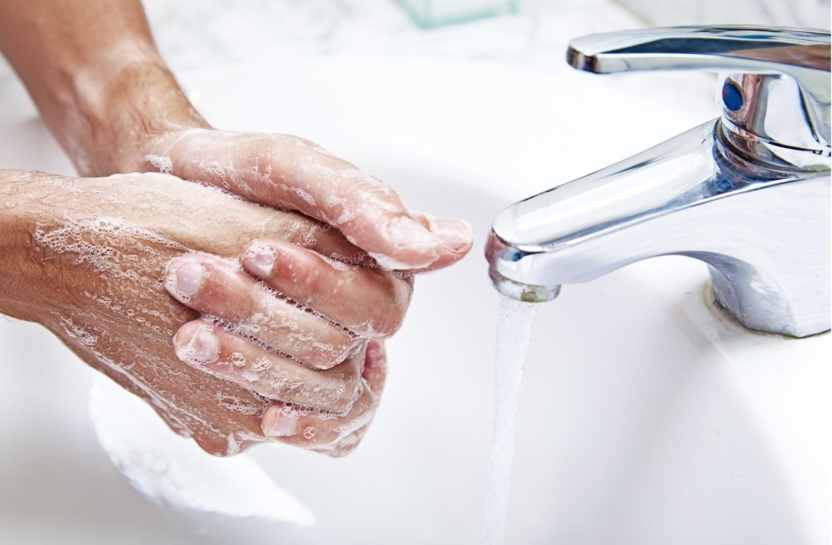 Так ли безобидны антибактериальные гели?