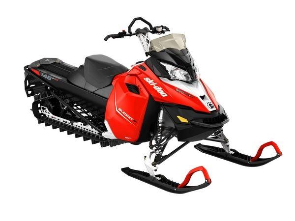 Ski-Doo MXZ X-RS 800R
