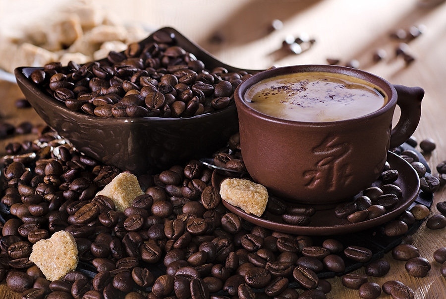 5 необычных способов заварить кофе