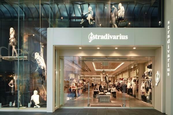 Stradivarius представит коллекцию мужской одежды