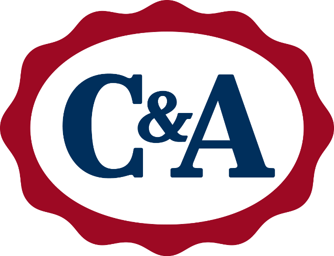 Коллекция осень-зима от марки C&A