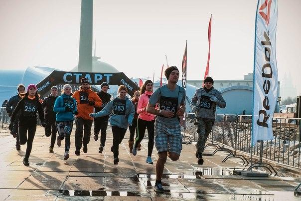 В Москве пройдут соревнования для любительских фитнес-команд от Reebok