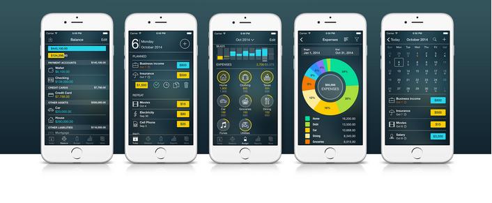Полезное приложение Monefy Pro