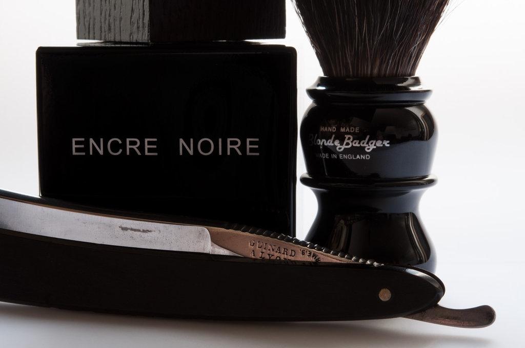 Древесная классика: «Чернила» Lalique