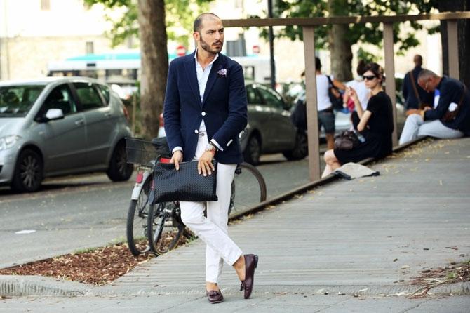 Правила стиля от итальянцев